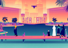 Innovation at Middle East Tech Hub Dubai Internet City is Spotlighted in Animated Campaign Film