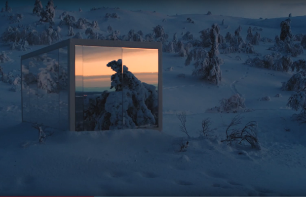 Find this Volkswagen Hidden in the Swedish Wilderness and You Can Have It