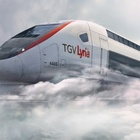Change and FCB Zurich Launch New Campaign for TGV Lyria
