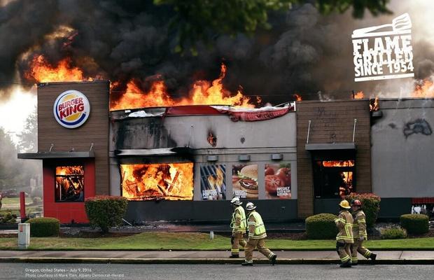 Fernando Machado on Burger King's 'Self-Deprecating, Fun, Crazy' Marketing