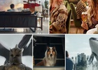 Licensed Characters Steal the Show in 2019's Super Bowl Ads