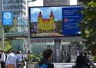 Dulux Connects London And Amsterdam Through Colour