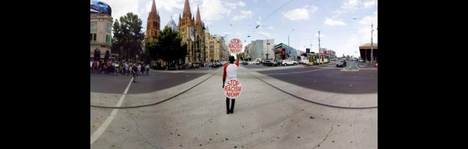 Jafri: How Director Michael Beets Brought a Melbourne Local Legend to the World with VR