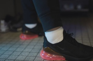 YARD Pays Tribute to Greater Paris for Air Max Day