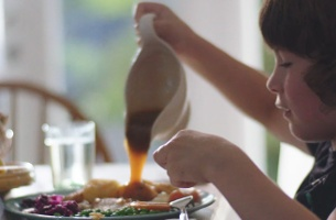 Leo Burnett Shows us 'Food the Co-op Way'