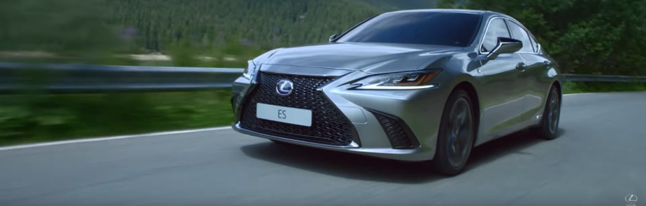 Your Shot: How The&Partnership's 'AI Creative' Wrote an Ad for Lexus