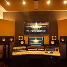 A Renovation in Pictures: Yellow Boat Music Unveils Its Revamped Studio Space