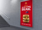 Macca's Celebrates Aussie Farmers With New Big Mac Campaign via DDB Sydney