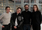 Stink Studios Attracts Top Creative Talent