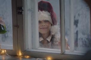 Laplander Pete Riski Directs Adorable Elf Tale for Lidl