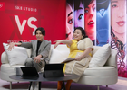 SK-II Hosts Virtual Premiere for Its New 'VS' Series