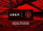 Destination United: Uber Transports the Theatre of Dreams to Indian Manchester United Fans
