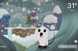 Smashing Ideas Debuts Furcaster Weather App for Apple TV