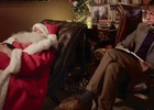 Framestore Sits Santa Down for a Spot of Therapy in 'Season's Grumblings'