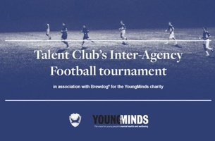Inter-Agency Football Tournament Kicks Off Tomorrow – Raising Money for YoungMinds