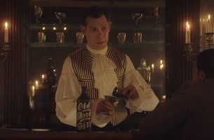 Cheil Canada Invents History in Funny, Far-Fetched Old Blood Gin Campaign