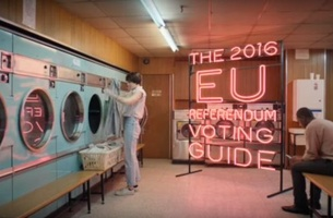 The Electoral Commission Launches National UK Campaign Ahead of EU Referendum