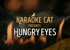 Try to Resist the Penetrating Stare of Sheba's 'Karaoke Cat'