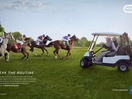 Ontario Racing Encourages Us to Break the Routine with Fully Integrated Campaign