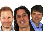 Isobar Boston Brings in First ECD and Other Key Hires