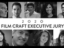 2020 New York Advertising Awards Announces Film Craft Executive Jury