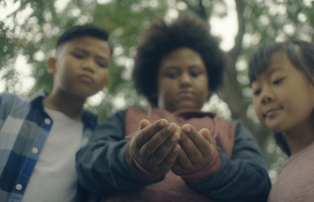 UNICEF Canada Puts Children's Rights at the Heart of New Brand Campaign