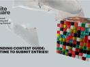 White Square Announces Entries Open for Branding Contest Guide