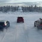 A Horde of Evil Snowmen Face Off Against Nissan in Epic New Spot