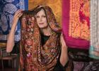 Manners McDade Composer Jessica Jones Scores Joanna Lumley's Silk Road Adventure