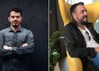 The Work That Made Me: Renato Barreto and Marcelo Maciel
