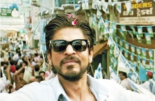 Shah Rukh Khan Brings Bollywood Splendour to Budapest