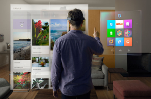 Getting Your Head Round HoloLens: Everything the Creative Industries Need to Know