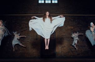 Favourite Colour Black Directs Hypnotic New Music Video For Birdy