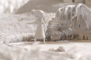 RSA Films' Karni & Saul Win British Animation Award