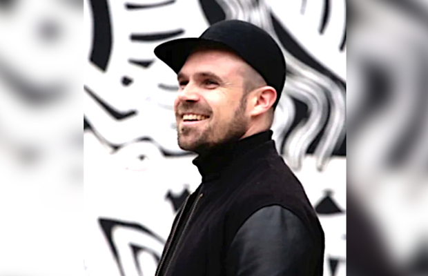 CoMPANY Films Signs Director/Designer/Artist Greg Barth