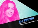 PRETTYBIRD'S Ali Brown Joins Adfest 2019 as Jury President, Film Craft Lotus & New Director Lotus