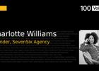 BIMA100 Voices: Charlotte Williams