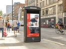 Le Col Launches Digital OOH Campaign to Promote National Cycling Challenge