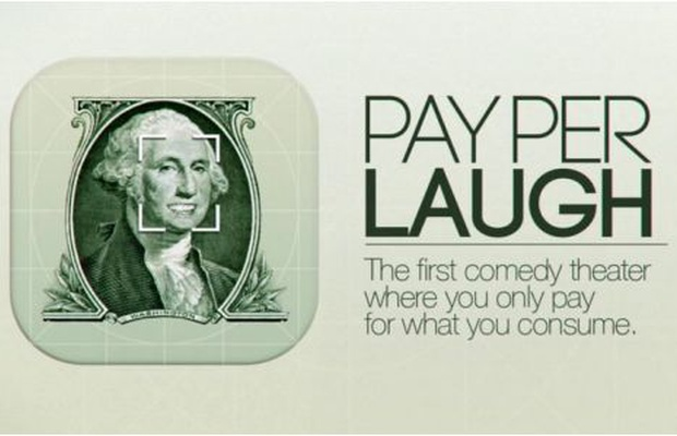 """Glassworks Project """"Pay Per Laugh"""" Wins 8 Lions at Cannes"""
