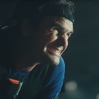 Your Shot: Never Stop Improving with Mercedes-Benz, Roger Federer and antoni