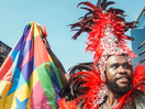 Pride of Africa Raises Its New Flag in Campaign from Joe Public United