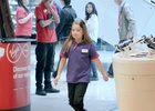 David Stoddart Orchestrates 7-Year-Old Staff Takeover In Virgin Media Shop