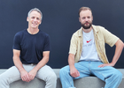 Creativity Squared: Learning from Each Others Perspective with Jeff O'Keefe and Bert Marissen
