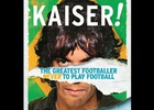 Documentary on Football's Greatest Conman 'Kaiser' Hits UK Cinemas