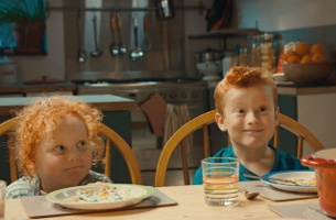 Second Instalment of JWT's New OXO Campaign Launches