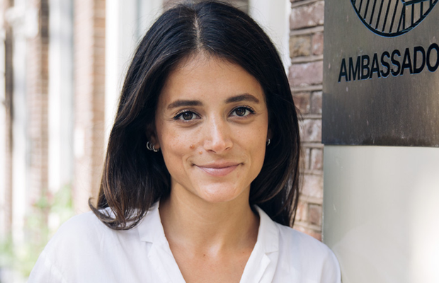 5 Minutes with... Cansu Babacan