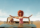 Sindy Breaks Free in MoneySuperMarket's Epic Tribute to 'Thelma & Louise'