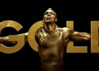 Happy Finish Gives Usain Bolt the Midas Touch