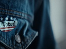 Levi's and FCB Remind the World of the Power a Vote Holds