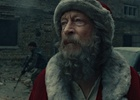 Santa Visits a Warzone in Harrowing Red Cross Film
